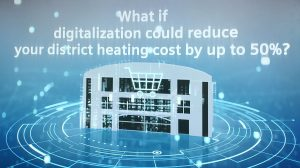 Digitalization of Buildings