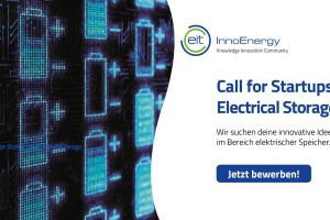 InnoEnergy EBA Call