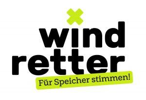 Windretter: Warum bleiben Windräder manchmal stehen wenn der Wind weht?