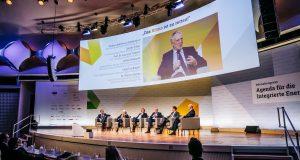 Wissenswertes zum Programm des dena Energiewende-Kongress 2018