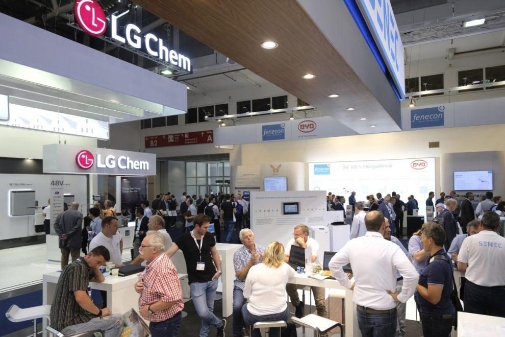 The Battery Challenge von LG Chem