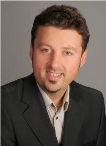 Dietmar Geckeler
