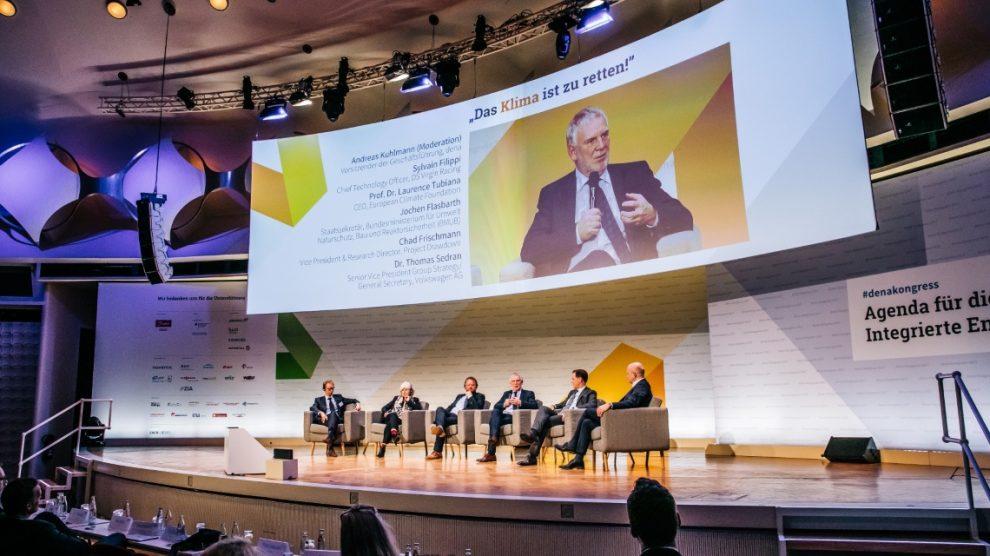 Klimaschutz COP24 dena Energiewende-Kongress