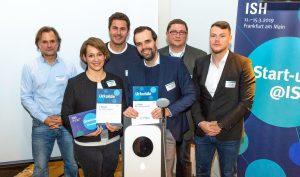 Wo sind die Innovationen und Startups in der SHK-Branche?