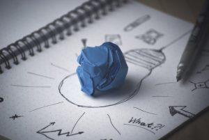 Wie können mehr Innovationen in der Energiewelt gelingen?