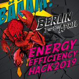 Energy Efficiency Hack 2019