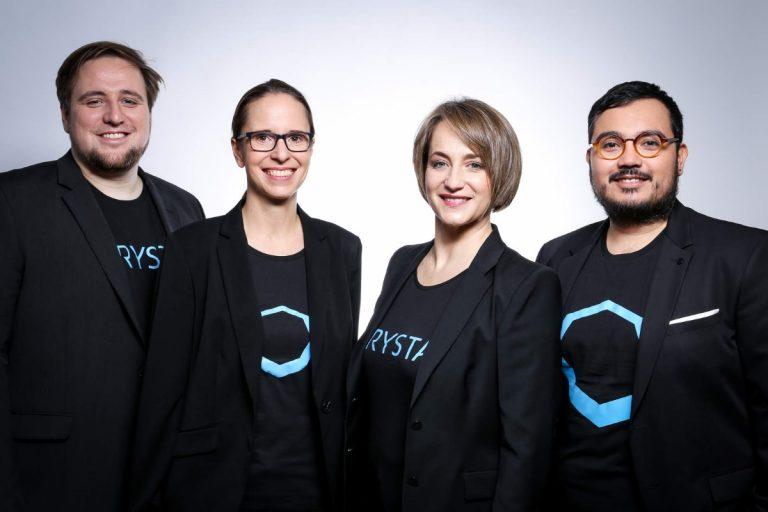 Startup-Interview: Gebäude vor Schimmel schützen mit IoT-Sensoren von Rysta