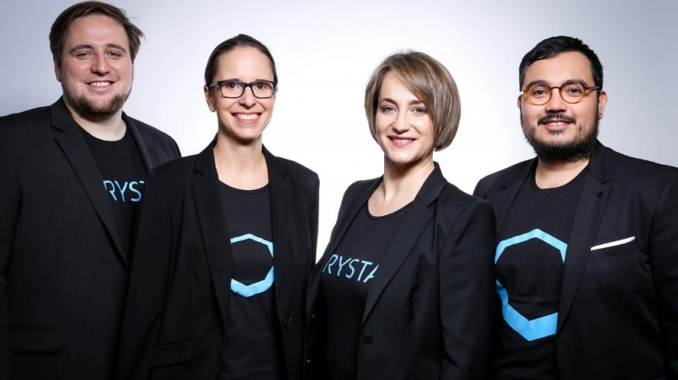 Team Rysta GmbH