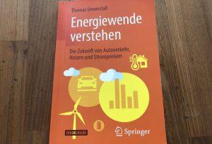 Energiewende verstehen – kompakte Informationen in einem Buch