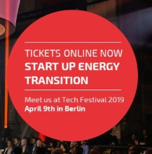 Tech Festival 2019