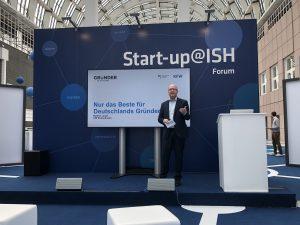 Die 10 spannendsten Energie-Startups auf der ISH 2019