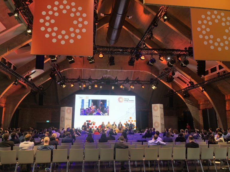 SET Award 2019 prämiert 5 internationale Energie-Startups