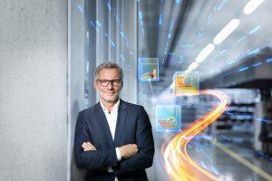 Siemens auf der The smarter E 2019