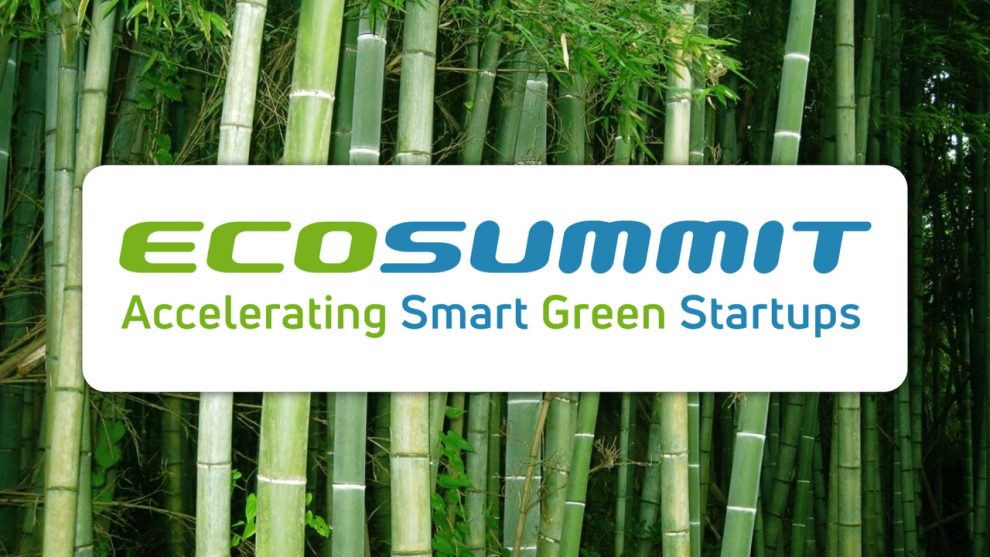 Ecosummit Berlin 2019
