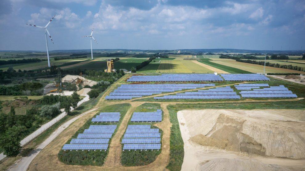 Energieblog energynet - energiesparendes Bauen, Energieeffizienz, erneuerbare Energien
