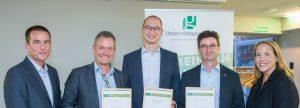 3 Vorbilder für nachhaltige Firmenenergie