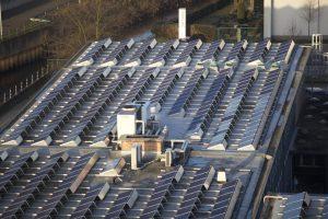 Reallabore der Energiewende