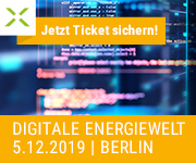 Digitale Energiewelt 2019