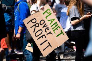 Klimaschutz und Konsumverzicht