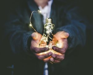 Mensch und Smart Energie: Die Digitalisierung Der Energiewirtschaft
