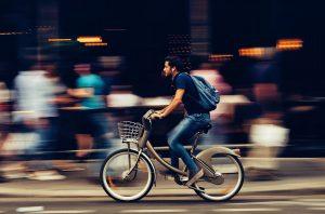 E-Bike: So wirkt sich das elektronische Fahrrad auf das Klima aus
