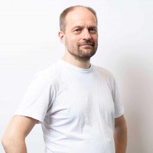 Andreas Kühl