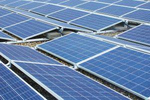 Wachstum Photovoltaik 2021
