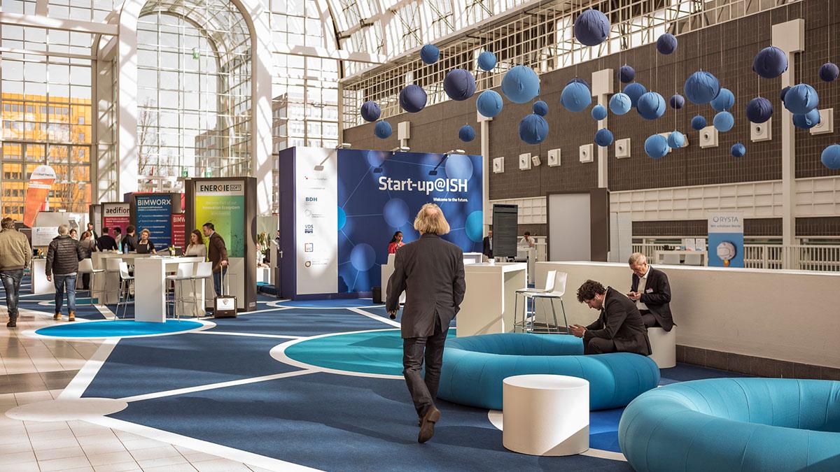 Startups ISH 2021