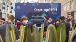 Kooperationen mit Startups zur Reduzierung der CO2-Emissionen