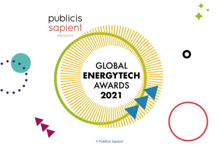 EnergyTech Awards Publicis Sapient