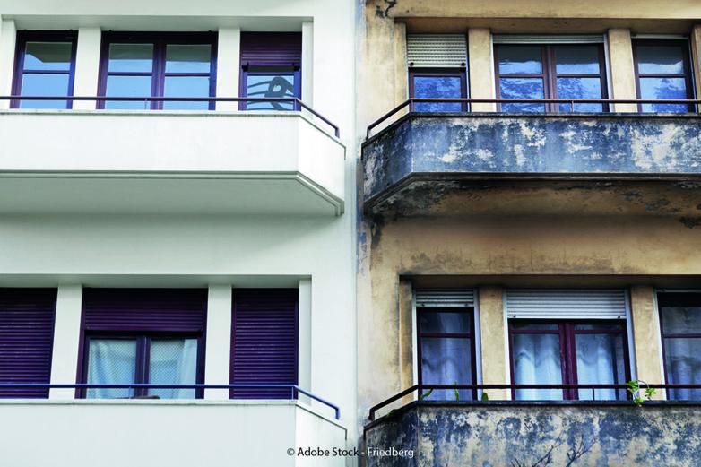 So wird der Gebäudesektor Fit for 55