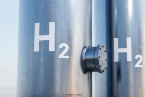 Wasserstoff auch für Gebäudeheizungen?